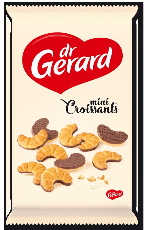 Mini Croissants 165g