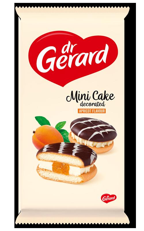 MINI CAKE  380g