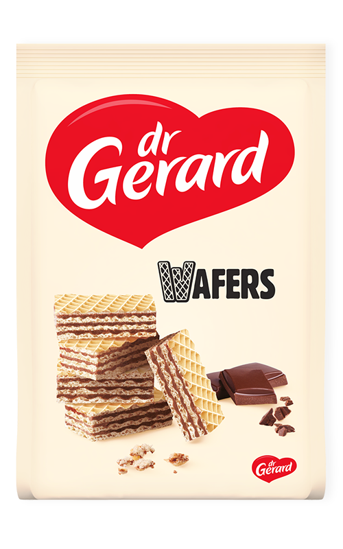 Wafers 180g